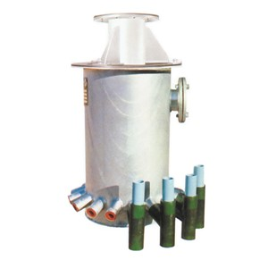 Orifice Type Gravity Slurry Feed Distributor