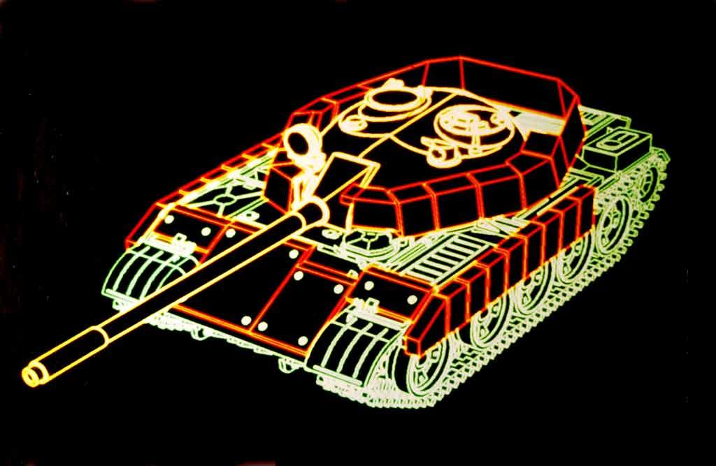 ArmohTec Vehicle Armour