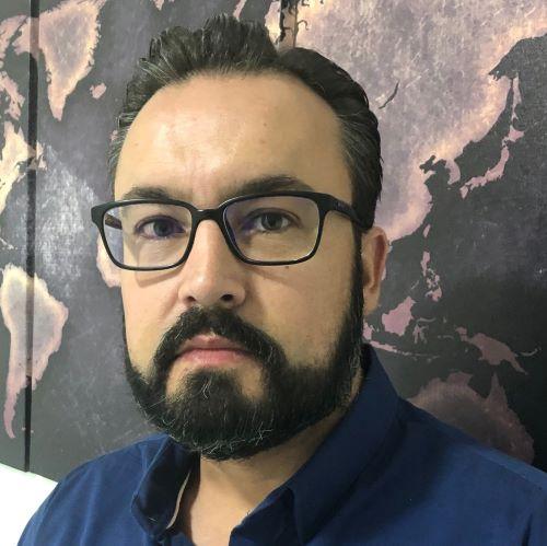 Guilherme Lima Ribeiro Machado