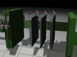 Filter Press Accessories