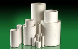 Customised ceramic solutions tailored for your application .