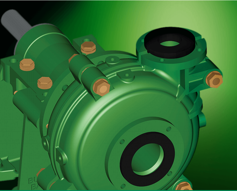 Optimising pump performance