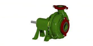 Our classification cyclone separator range is used across the world in density separation applications.
