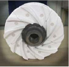 Multotec Wear Linings are leaders in local design and manufacture of ceramic pump components.
