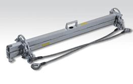MATO Conveyor Belt Clamps