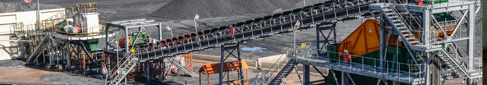 Mineral Processing Industry