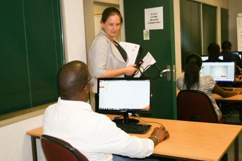 Multotec  Learnership Programmes