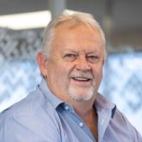 Gerhard Hendriksz, General Manager - Pumps.