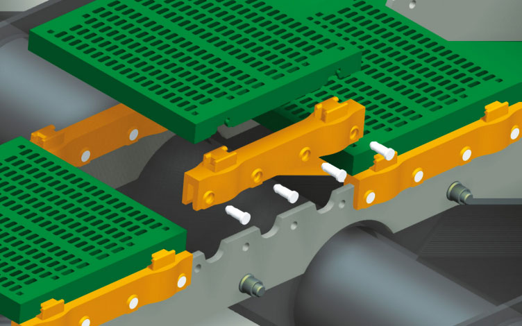 Fastening Systems and Accessories