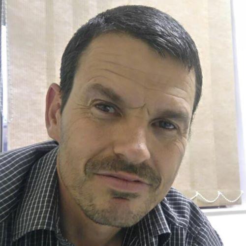 Johan Coetzee