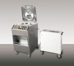 Centriflex laboratory centrifuges