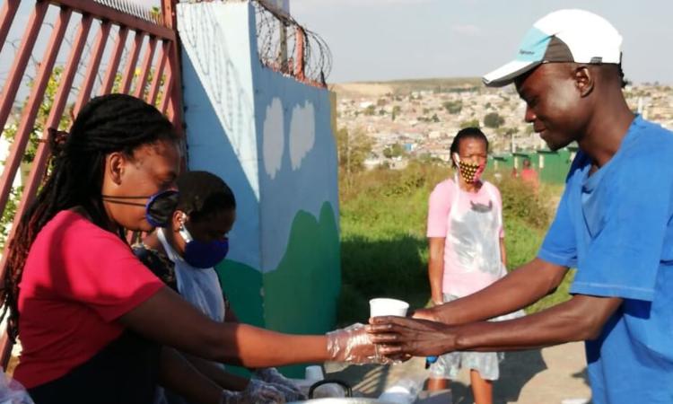 Multotec feeds the community