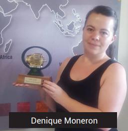SSM Motor of the Month Award