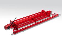 MATO Conveyor Belt Cutters