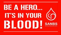 Multotec was recently recognised as a top performing business by the South African National Blood Service (SANBS) for our number of donations for 2019.