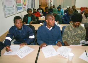 MATO Training Facilitates Enhanced Safety