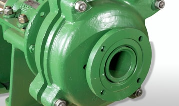Slurry Pumps perform a pivotal task to ensure slurry moves throughout the ore processing plant uninterrupted.